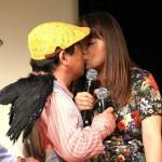 野呂佳代さんが、上島竜兵さんとキスしても嫌味じゃない訳は…