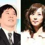 山口もえさんと爆笑問題 田中裕二さんが、7月28日に結婚はガセネタか!