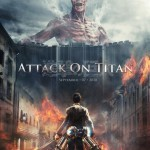 映画 実写版『進撃の巨人』の感想が進撃していた件について。