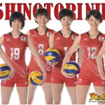 なぜバレーボールの国際大会の開催国は、日本が多いのか?