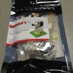 【nanoblock】【USJ限定】『SNOOPY』を作ってみた!