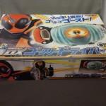 【仮面ライダーゴースト 変身ベルト 感想】【ネタバレ】買って遊んでみた!