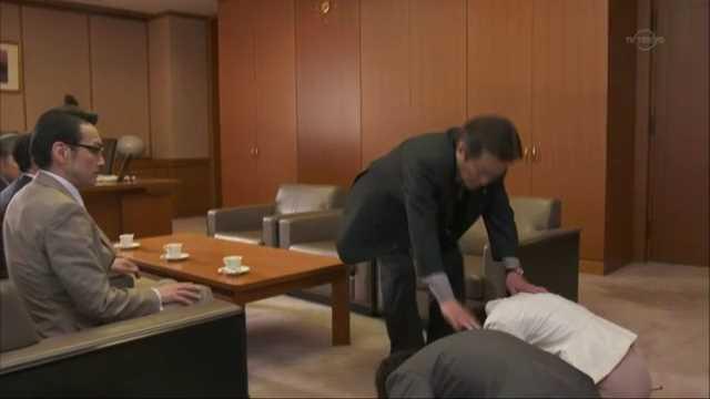 釣りバカ日誌〜新入社員 浜崎伝助〜第4話.flv_002918921