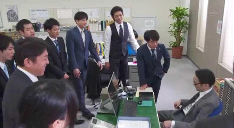 釣りバカ日誌 新入社員浜崎伝助 第5話.flv_002956515
